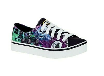 Casual Canvas Shoes Size