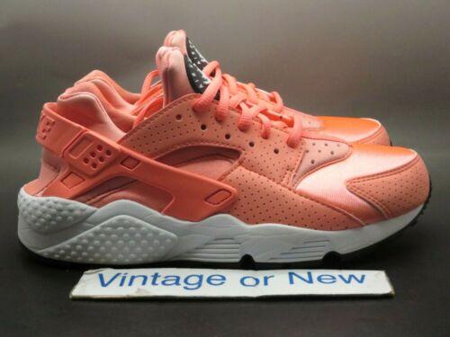 Nike Huarache, Womens Atomic Pink, Sz 10.5, EUC - Gem