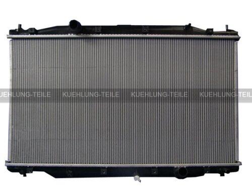 Nouveau eau refroidisseur moteur refroidisseur radiateur Honda Cr-v Crv III 2.2 CTDI 19010r06e01