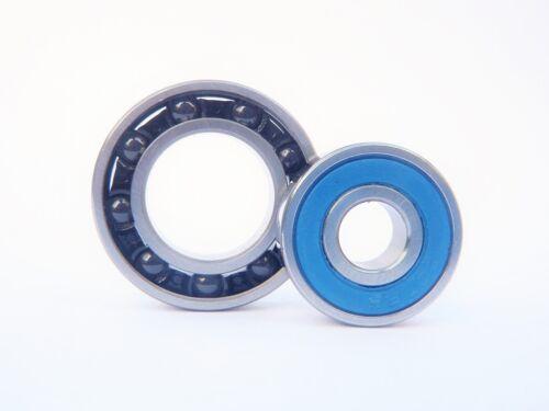 21-7XLB//A 21-7XLBS RC Engine Ceramic Ball Bearings NOVAROSSI BONITO 21-7XLB