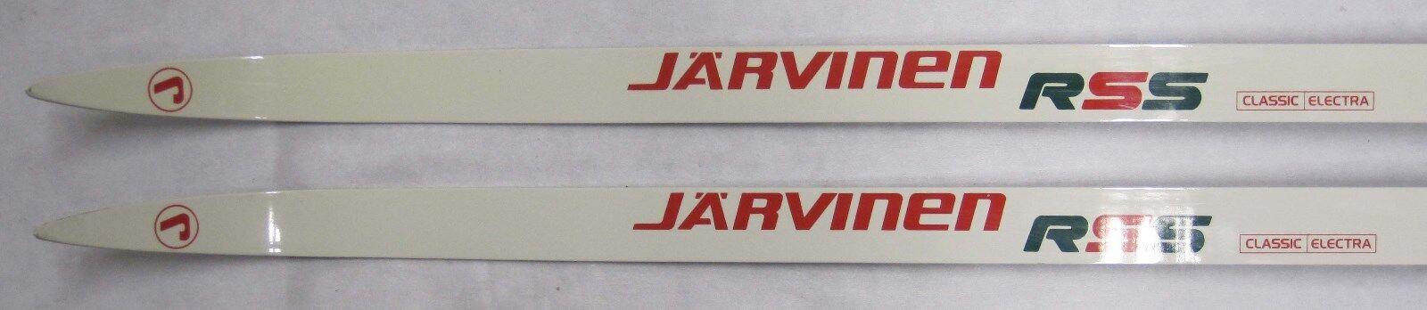 Nueva Jarvinen RSS clásico Electra Racing XC snowboard-200 cm