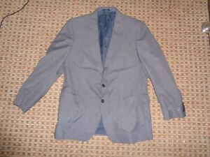 ST-MICHAEL-Men-039-s-BLAZER-Jacket-Size-L-XL-42-034-CHEST-FORMAL-BUSINESS-DINNER-WORK