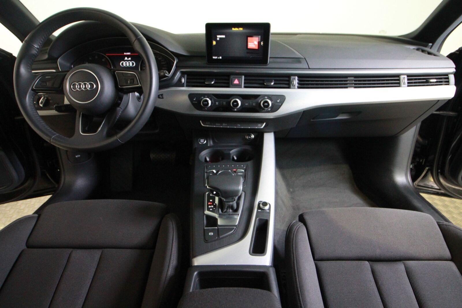 Audi A4 TFSi Sport Prestige Avant S-tr