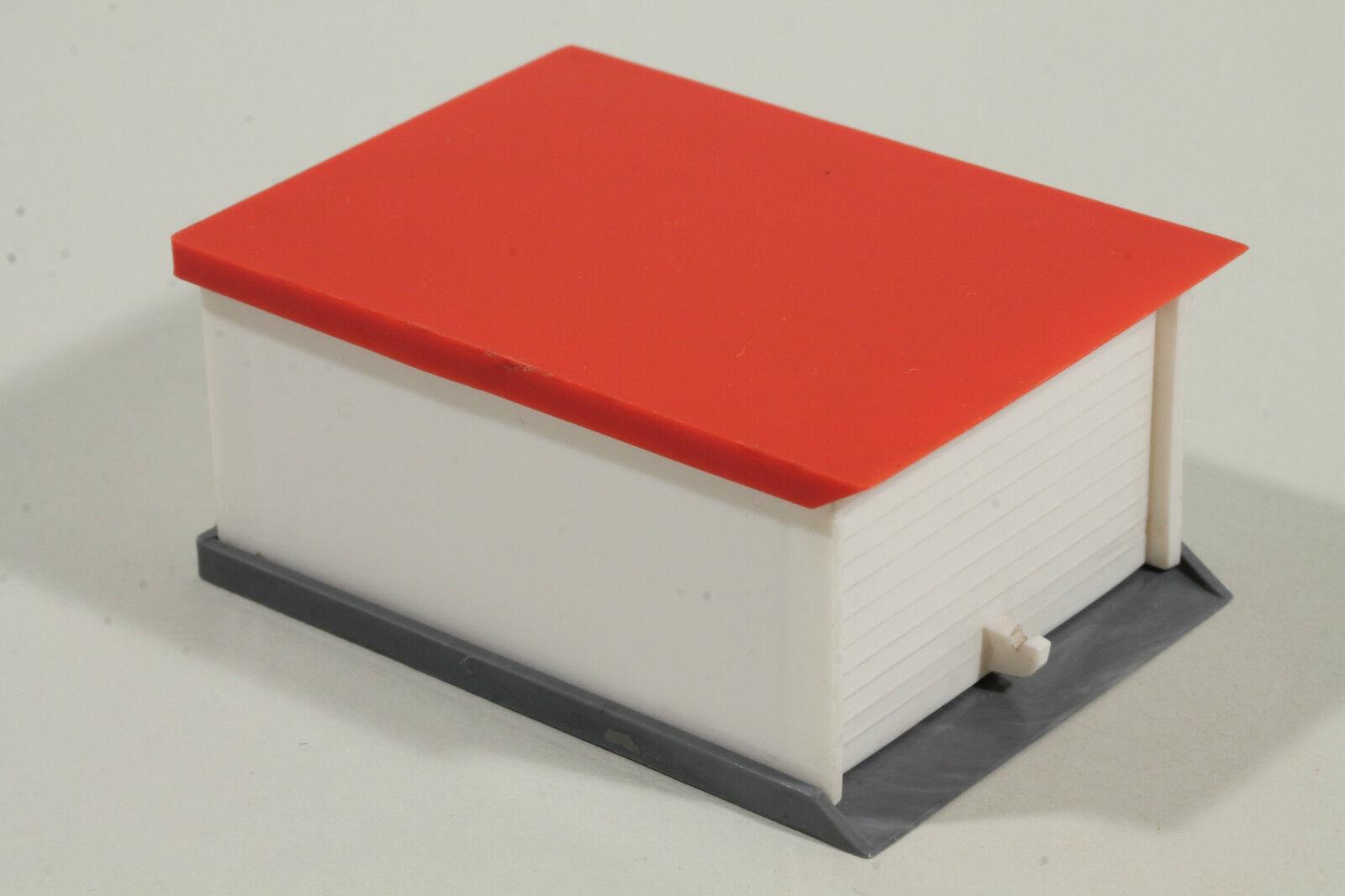 1288 tipo 1j Wiking turismos-garaje 1950 - 1972 blancoo & rojo