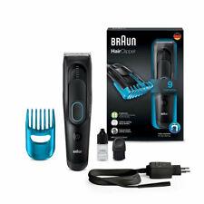 Artikelbild Braun HC 5010 Haarschneider Haartrimmer Netz Akkubetrieb NEU OVP
