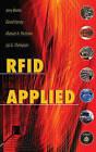 RFID Applied by David Hanny, Jerry Banks, Manuel A. Pachano, Les G. Thompson (Hardback, 2007)