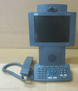 Details about Cisco 7985G - 7980 Series - Video Network / Unified IP -  Telephone / Phone VoIP