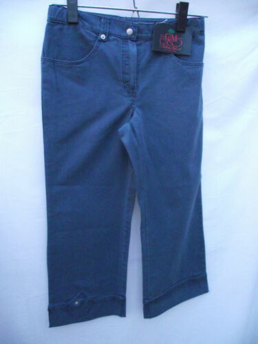 BNWT Boys Sz 8 Coude Mail Brand Dusty Blue Designer Jeans