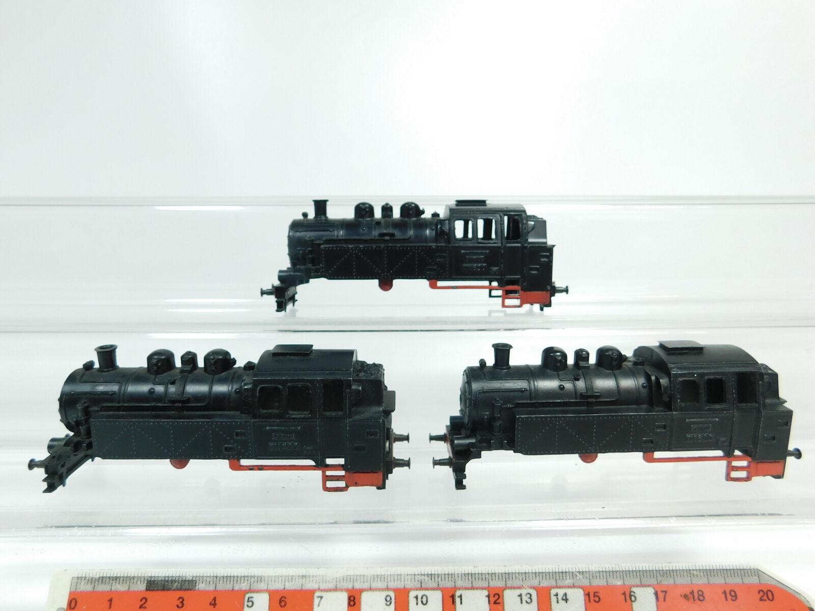 Bg315-1 x Märklin H0 00 Cuerpo de hierro fundido para 3004   tm 800