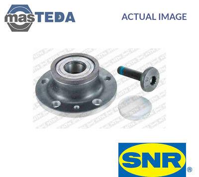 Wheel Bearing Kit VWK297 Vorderkante 1T0598611 1T0598611B Quality Replacement