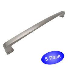 *10 Pack* Cosmas Cabinet Hardware Satin Nickel Handle Pulls #7681SN