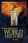 The Greenwood Dictionary of World History by John J. Butt (Hardback, 2005)