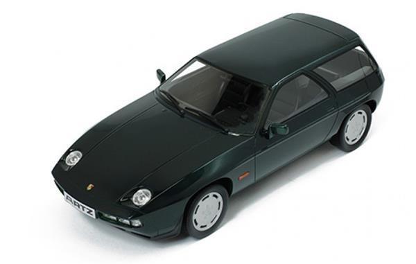 IXO Models Porsche 928 S Combi by ARTZ 1979 1 18 PR18002