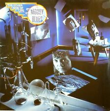 """12"""" LP-The Moody Blues-The Other Side of Life-b711-Slavati & cleaned"""