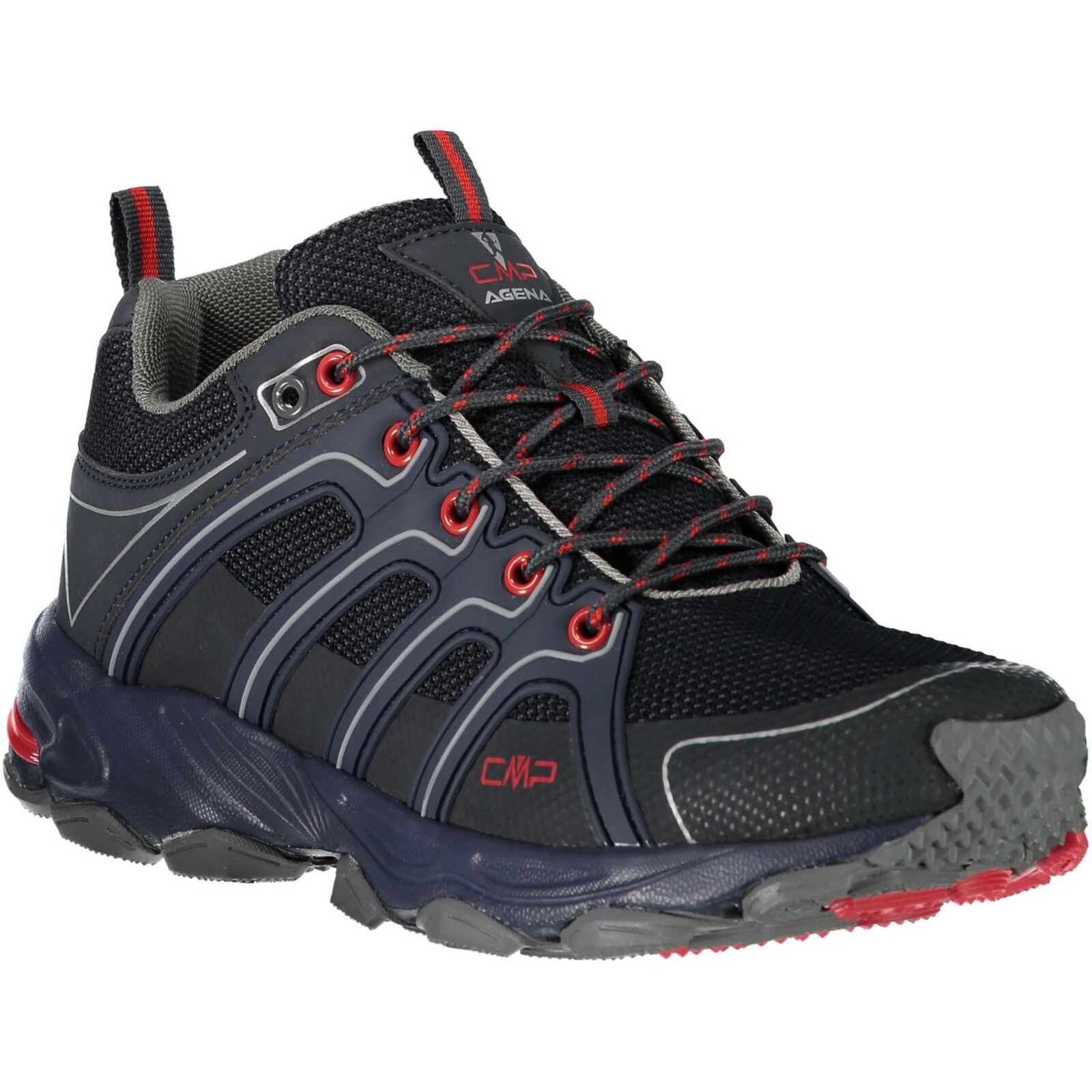 CMP shoes da Corsa Sport Agena Trail shoes Wp grey  Pianura Misto  best offer