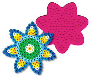 Daisy-Pegboard-for-Perler-fuse-beads-NEW