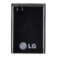 Lg Ux5600 Cell Phone Battery Model Lgip-520nv, Lithium Ion 3.7v, 1000mah