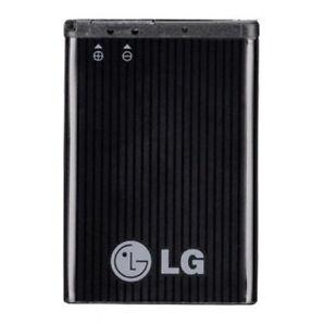 Accolade Vx-5600 Vx5600 Battery Lgip-520nv (00813380016871)