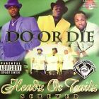 Headz Or Tailz: Chopped & Screwed by Do or Die (CD, Dec-2006, Rap-A-Lot)