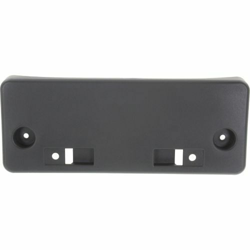 New License Plate Bracket for Lexus IS250 2014-2014 LX1068114