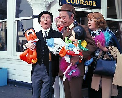 Carry On At Your Convenience Film Still 10 X 8 Photograph No 4 Ebay