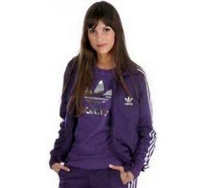 Adidas Tuta Firebird W à Vendre