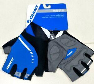 GIANT half finger glove