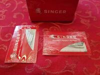 Singer Featherweight 221 Sewing Machine Needle Size 14