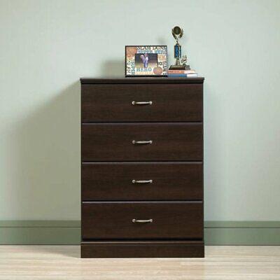 Chest Of Drawers Dresser 4 Drawer