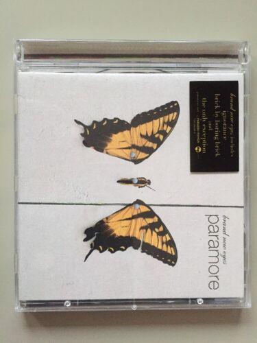1 von 1 - CD Paramore - Brand New Eyes - Neuwertig