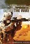 Outside The Wire 0683904523891 DVD Region 1 P H