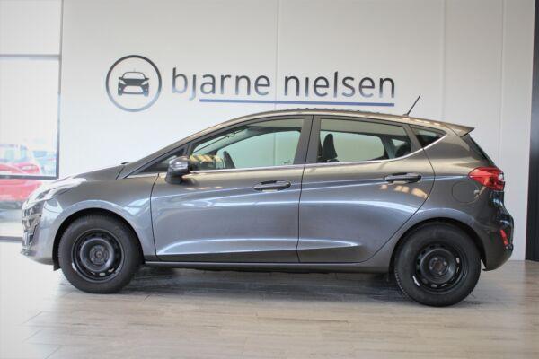 Ford Fiesta 1,0 EcoBoost Titanium billede 1