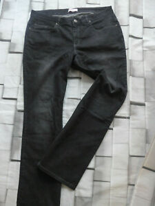 Sheego-Jeans-Trousers-Grey-Ladies-Size-48-plus-Size-065