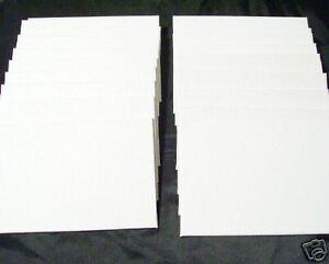 10-OSWOA-4X6-Inches-mini-Paint-Ready-Professional-ARTIST-Blank-Art-CANVAS-PANELS