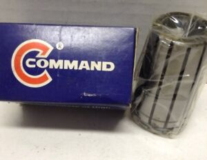 Command DF-10 25/32 0781 Collet for Mill