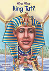 Who Was King Tut? by Roberta Edwards (Hardback, 2006)