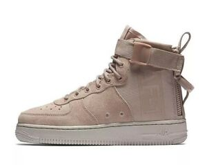 Us Sf Mid Beige 5 Force Aa3966 4 Af1 1 Nouveau 201 Nike Uk 37 6 5 Particule Eu Air dEQxoeWCrB