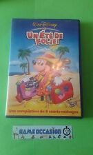 UN ETE DE FOLIE ! MICKEY WALT DISNEY GRAND CLASSIQUE DVD VF