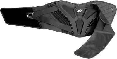 ALPINESTARS Touring Kidney Belt MX ATV Off-Road Choose Size Black