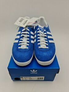 Adidas-Gazelle-Mens-Trainers-Originals-OG-Model-Casual-Shoes-UK-5-to-UK-12