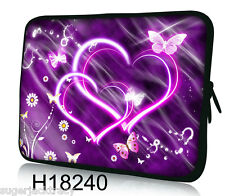 """11"""" Laptop Notebook Sleeve Case For Apple acer ASUS HP Lenovo TOSHIBA and more"""