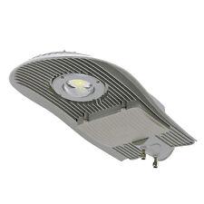 50W LED Street lamp Road Outdoor Yard Industrial Lamp light Garden light 85-265v
