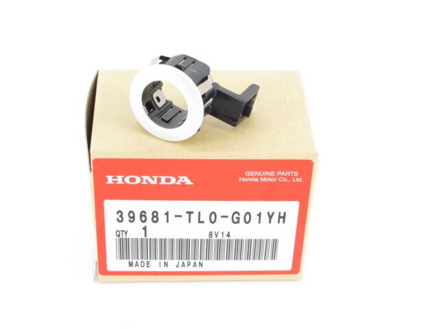Genuine Honda 39681-TL0-G01YH Parking Sensor Retainer