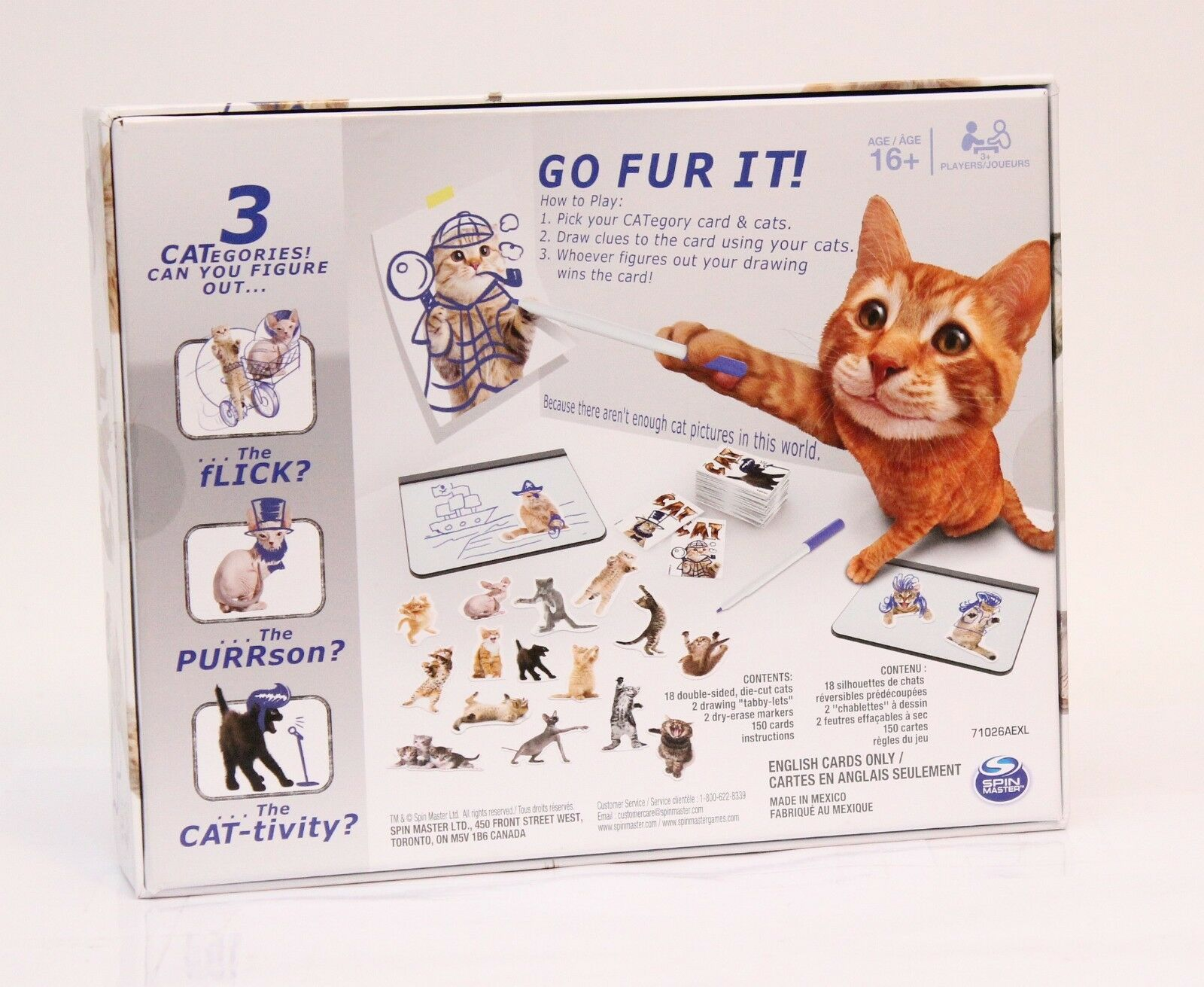 drawing games for adults Games The Cat Game Drawing Game For Teens And Adults 6037211