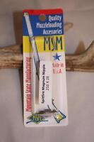 Black Powder Muzzleloading Msm Spitfire Magnum Nipple 11 Replacement Part