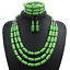 Fashion-Bohemia-Women-Jewelry-Pendant-Choker-Crystal-Chunky-Statement-Necklace thumbnail 57