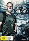 Robson Green - Extreme Fisherman : Season 1 (DVD, 2015, 2-Disc Set)