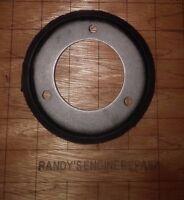 Rubber Drive Disc John Deere Am123355 22013 1501435 53830 Us Seller