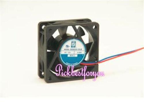 1pc NMB OD6025-24LB 24VDC 60*60*25mm cooling fan #M976A QL