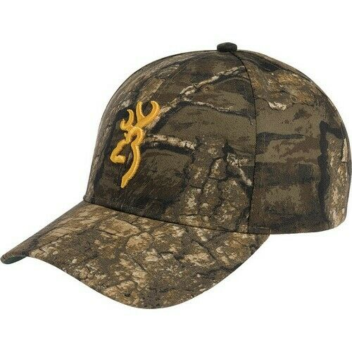 PIONEER SEED *REALTREE AP CAMO FULL MESH* Trademark Logo CAP HAT *BRAND NEW PS08